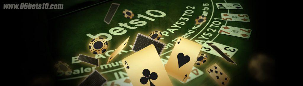587Best10 - Blackjack ile Şanslı Saatlerde Kazan